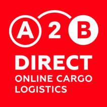 A2B Direct online cargo logistics