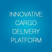 Innovative Cargo Delivery Platform - Infopulse
