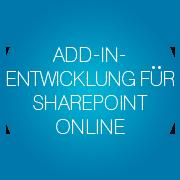 add-in-entwicklung-fur-sharepoint-online