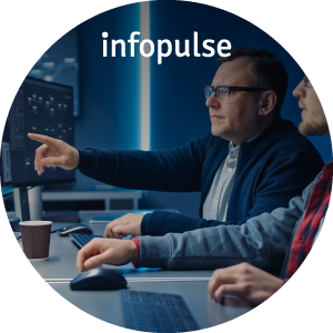 Advanced Data Management and Analytics for Security System Provider - Infopulse
