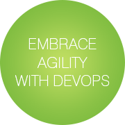 Embrace agility with DevOps services - Infopulse