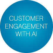 Customer engagement with AI - Infopulse