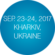 AI Ukraine 2017 Conference