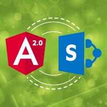 Angular 2 and MS SharePoint Integration