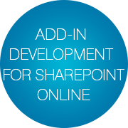 Add-in Development for SharePoint Online