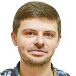 Photo of Anton Kulish