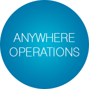 anywhere-operations-model-business-slogan-bubbles