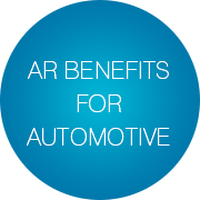 AR Benefits for Automotive - Infopulse