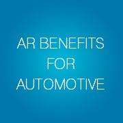 AR Benefits for Automotive - Infopulse