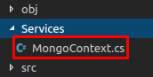 Tutorial: Creating ASP.NET Core + Angular 4 application with connection to MongoDB in Ubuntu - Infopulse - 236998
