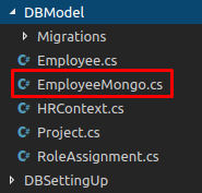 Tutorial: Creating ASP.NET Core + Angular 4 application with connection to MongoDB in Ubuntu - Infopulse - 816414