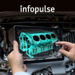 Augmented Reality Benefits for the Entire Automotive Value Chain
