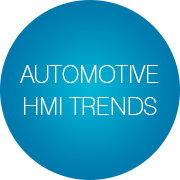 Automotive HMI technology trends - Infopulse