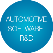 Automotive Software Research & Development Services - Infopulse