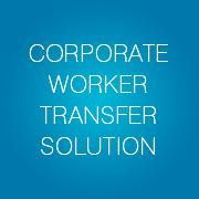 azure-corporate-transfer-solution-slogan-bubbles