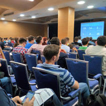 Ukrainian Microsoft Azure Conference: Getting European Cloud Experts Together - Infopulse - 079617