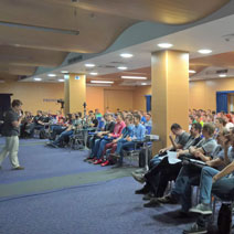 Ukrainian Microsoft Azure Conference: Getting European Cloud Experts Together - Infopulse - 566428