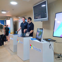 Ukrainian Microsoft Azure Conference: Getting European Cloud Experts Together - Infopulse - 350377