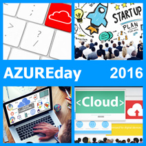 AzureDAY 2016 Microsoft Azure Conference