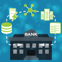 bank infrastructure migration success story