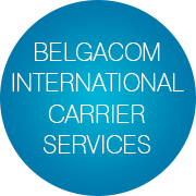 Belgacom International Carrier Services