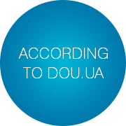 Best IT employer 2018 according to DOU.ua