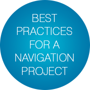 Best practices for a navigation project - Infopulse