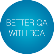 Better QA with RCA - Infopulse