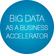 Big Data as a Business Accelerator
