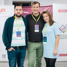 Innovative Projects from Blockchain Hackathon Kyiv 2016 - Infopulse - 447304