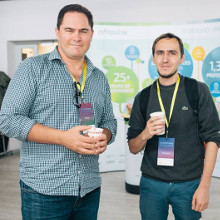Innovative Projects from Blockchain Hackathon Kyiv 2016 - Infopulse - 450025