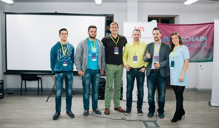 Innovative Projects from Blockchain Hackathon Kyiv 2016 - Infopulse - 460145