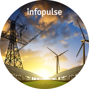 Reshaping the Energy Industry with Blockchain - Infopulse