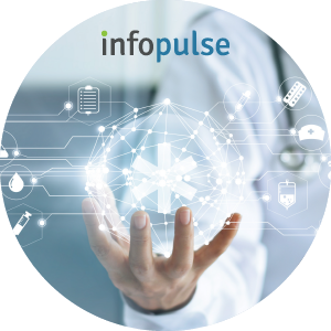 Blockchain Technology as a Game Changer for Healthcare - Infopulse