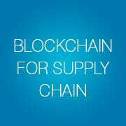 Blockchain for Supply Chain - Infopulse