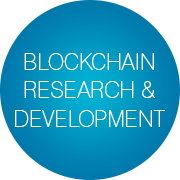 Blockchain research and development