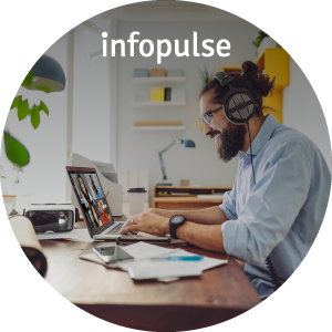 Business and Remote: How to Operate Efficiently and Securely - Infopulse