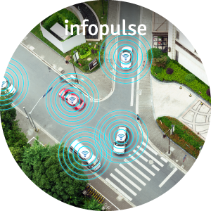 C-V2X Technology: Revolutionizing Transportation and Empowering Smart Cities - Infopulse