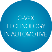 C-V2X Technology in Automotive - Infopulse
