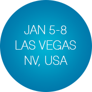 CES 2017 in Las Vegas, NV, USA