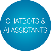 Chatbots & AI Assistants - Infopulse