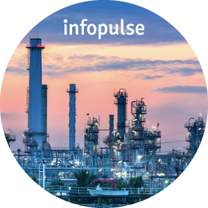 Chatbot for Oil and Gas E-Procurement Platform - Infopulse