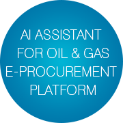 AI Assistant for Oil & Gas E-procurement Platform - Infopulse
