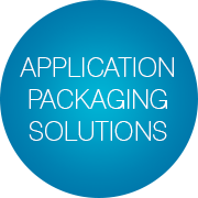 choose-optimal-application-packaging-service-provider-slogan-bubbles