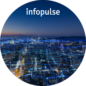 Cloud Transformation of IT Infrastructure for a Large Telecommunication Service Provider - Infopulse
