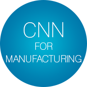 Convolutional Neural Network for Manufacturing - Infopulse