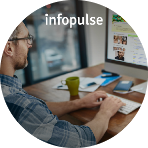 Corporate Intranet Solutions for 4 Large Banks - Infopulse