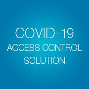 COVID-19 Access Control Solution - Infopulse