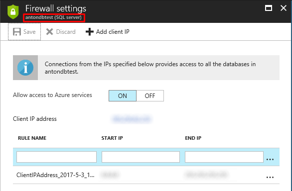 Tutorial: Creating ASP.NET Core + Angular 4 app in Docker container connected to SQL Azure Database - Infopulse - 094426