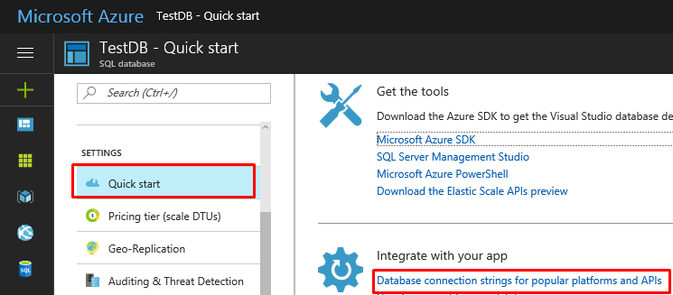Tutorial: Creating ASP.NET Core + Angular 4 app in Docker container connected to SQL Azure Database - Infopulse - 592678